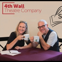 4th Wall Theatre Company Presents SITTING WITH SHAKESPEARE AT 4TH WALL Photo