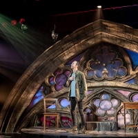 Gulfshore Playhouse Goes Global With World Premiere Filmed Production HIGHER Photo