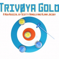 Theatre And Dance At Wayne Presents TRIVØYA GOLD – A STORY OF DEATH, NATIONALISM, AND OLYM Photo