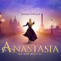 Kyla Stone, Sam McLellan and More to Star in National Tour of ANASTASIA Photo