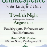 Shakespeare in the Litchfield Hills Presents TWELFTH NIGHT Photo
