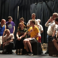 Sauk Announces Cast For PETER AND THE STARCATCHER Photo