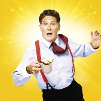 David Hasselhoff Will Join 9 TO 5 THE MUSICAL This Winter