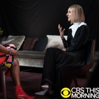 VIDEO: Gayle King Interviews Celine Dion on CBS THIS MORNING