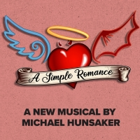 World Premiere of A SIMPLE ROMANCE to be Presented by Little Theatre Of Virginia Beac Photo