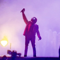 VIDEO: SHOWTIME to Release Documentary on the Making of The Weeknd's Super Bowl Halft Photo