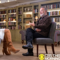 VIDEO: Tom Hanks Says Playing Mister Rogers Was 'Terrifying' on CBS THIS MORNING Video