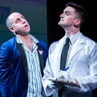 BWW Review: THE BALTIMORE WALTZ Is a Whimsical Journey Through Grief, Via Europe, at  Photo