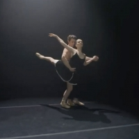 VIDEO: American Ballet Theatre's Incubator Presents SOIREE Nocturne by Melvin Lawovi
