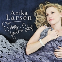 See Anika Larsen on Seth Rudetsky's STARS IN THE HOUSE Today Photo
