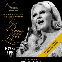 BWW Review: A CENTENNIAL CELEBRATION OF MISS PEGGY LEE From The Mabel Mercer Foundati Photo
