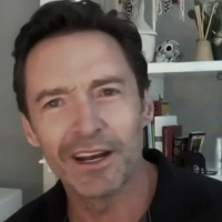 VIDEO: Hugh Jackman Talks Taking Zoom Dance Classes in Preparation For THE MUSIC MAN Photo