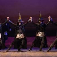 UN DÍA COMO HOY: FIDDLER ON THE ROOF se estrenaba en Broadway Photo