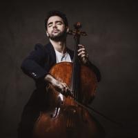CSO's THE ROMANTIC CELLO Presents Torres, Elgar, And Brahms At The Ohio Theatre