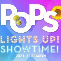 Tickets For All Philly POPS LIGHTS UP! SHOWTIME! Shows Now On Sale Photo