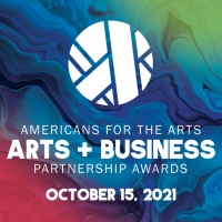 Brian Stokes Mitchell To Host Arts + Business Partnership Awards Photo