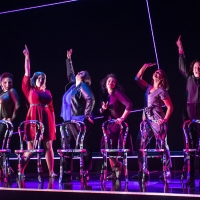 BWW Review: SHE THE PEOPLE: THE RESISTANCE CONTINUES! at Woolly Mammoth Theatre Company