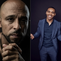 Joivan Wade and David Bianchi Release A Powerful Quarantine Spoken Word Film Photo