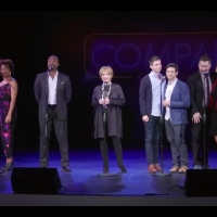 VIDEO: Marianne Elliott, Patti LuPone, Katrina Lenk, and More Preview COMPANY at the  Photo