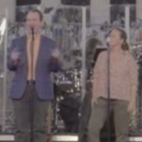Video: COME FROM AWAY Commemorates 20th Anniversary of 9/11 at the Lincoln Memorial