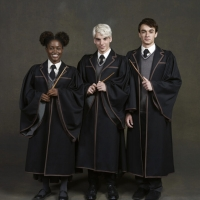 Jon Steiger Brings Scorpius Malfoy To Life in HARRY POTTER AND THE CURSED CHILD At Th Interview