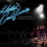 HOTEL CALIFORNIA, The Original Tribute To The Eagles, Comes To M Pavilion, August 14 Photo