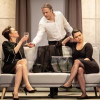 BWW Review: LOVE, LOVE, LOVE, Lyric Theatre Hammersmith Photo