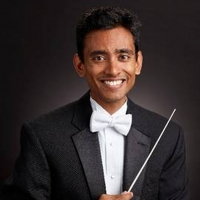 The Cleveland Orchestra Promotes Vinay Parameswaran To Associate Conductor Photo