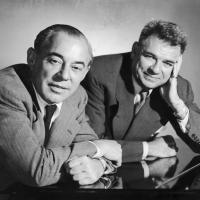 BWW TV: Especial Rodgers y Hammerstein en ENTRE CAFES Photo