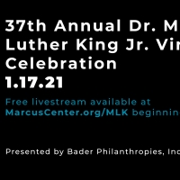 37th Annual Marcus Performing Arts Center Dr. Martin Luther King, Jr. Birthday Celebr Photo