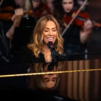 CMT CROSSROADS: SHERYL CROW & FRIENDS to Premiere September 27
