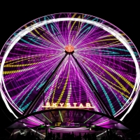 Skystar Wheel Celebrates Mother's Day With Special Offer: All Moms Ride Free Photo
