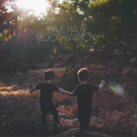 Dave Hause Announces New LP 'Blood Harmony' Photo