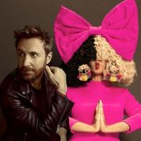 David Guetta & Sia Release 'Let's Love' Photo