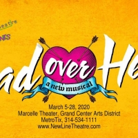 New Line's Got The Beat with HEAD OVER HEELS Opening March 6