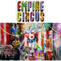 World Premiere of EMPIRE CIRCUS From David Arquette & More to Debut at Empire Stores in DU Photo