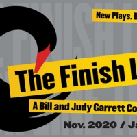 Cygnet Theatre Announces Line Up for THE BILL AND JUDY GARRETT FINISH LINE COMMISSION Photo