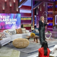 THE KELLY CLARKSON SHOWTo Air Original Episodes Weekly Throughout Spring Photo