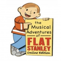 Conejo Players Presents THE MUSICAL ADVENTURES OF FLAT STANLEY Online Photo