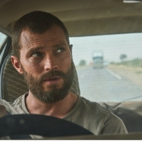 HBO Max Releases First Look Images of Star Jamie Dornan in THE TOURIST Photo