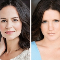 Mandy Gonzalez, Carrie Manolakos, and Alex Newell to Join The New York Pops at Carneg Photo