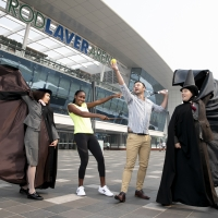 Harry Potter Day Will Take Over The Australian Open