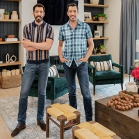 PROPERTY BROTHERS: FOREVER HOME Returns to HGTV May 26 Photo