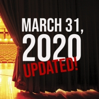 Virtual Theatre Today: Tuesday, March 31- with Santino Fontana, Josh Gad and More! Photo