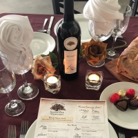 Garden State Wine Growers Association's Wine and Chocolate Celebration at NJ Wineries Photo