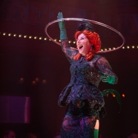BWW Interview: Ross Mollison And Petra Massey of ATOMIC SALOON at Atomic Saloon Theatre Photo