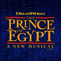THE PRINCE OF EGYPT Original Cast Recording Released Today Photo