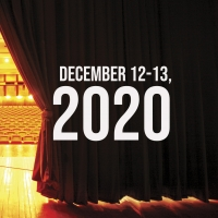Virtual Theatre This Weekend: December 12-13- with James Monroe Iglehart, and More! Photo