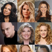 Audra McDonald, Kelli O'Hara, Donna Murphy, & More Join THE GILDED AGE Photo