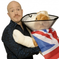 BWW Review: ANDY PARSONS: HEALING THE NATION, Nuffield Southampton Theatres